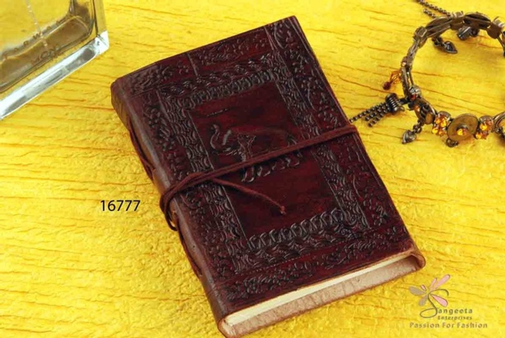 Handmade Paper Notebooks Online India by Sangeeta Enterprises