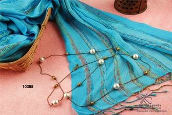 Fancy stoles online at Sangeeta Enterprises