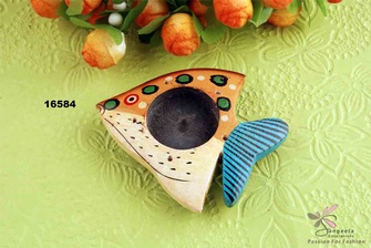 Incenses & Cone Holders by Sangeeta Enterprises - Home Decor Suppliers in India