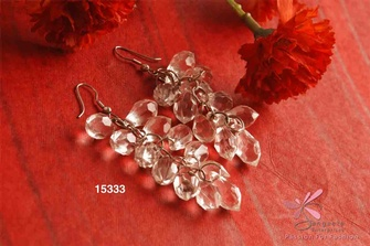 Fashion Earrings Online at Sangeeta Enterprises - Fashion Jewellery Manufacturers India