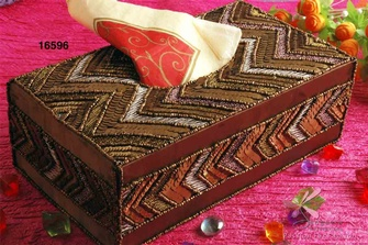 Tissue boxes online India at Sangeeta Enterprises