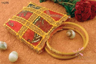 Hoop Bags available online at Sangeeta Enterprises