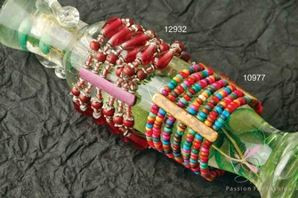 Multi Row Bracelets Online at Sangeeta Enterprises