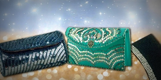 Designer Purses by Sangeeta Enterprises
