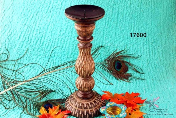 Candle Holder by Sangeeta Enterprises - Home Decor Suppliers in India
