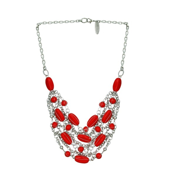 Fancy short necklaces Online at Sangeeta Enterprises