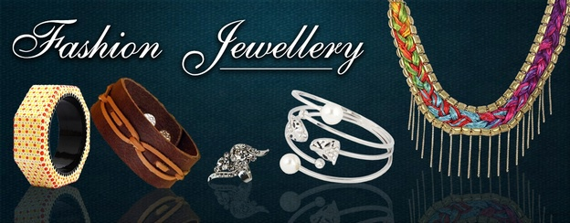 Latest Fashion Jewellery at Best Prices in India